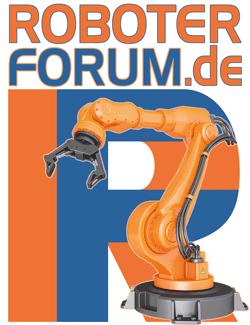 Werben im Roboterforum