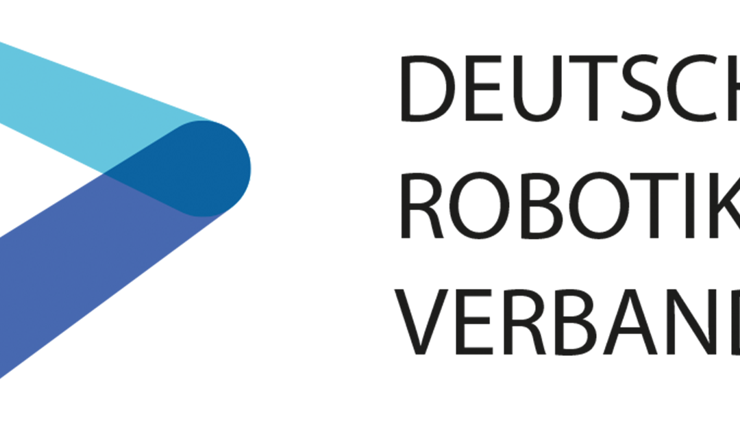 Gründung Deutscher Robotikverband